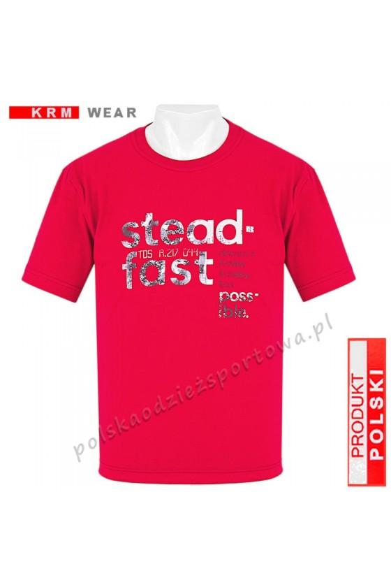 Koszulka Sportowa TS...