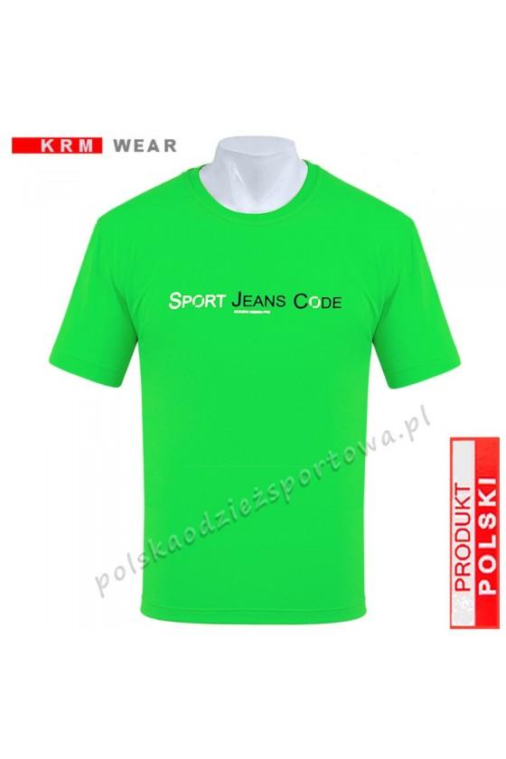 Koszulka sportowa FR SPORT...