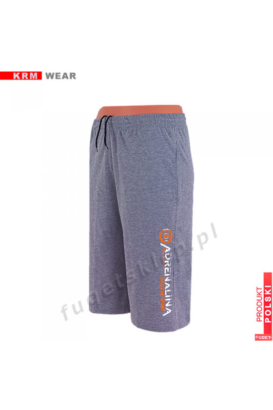 Bermudy ATHLETIC SPORT DS