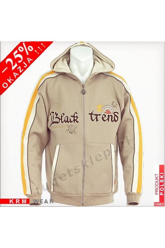 Bluza FUQET BLACK TREND GDS