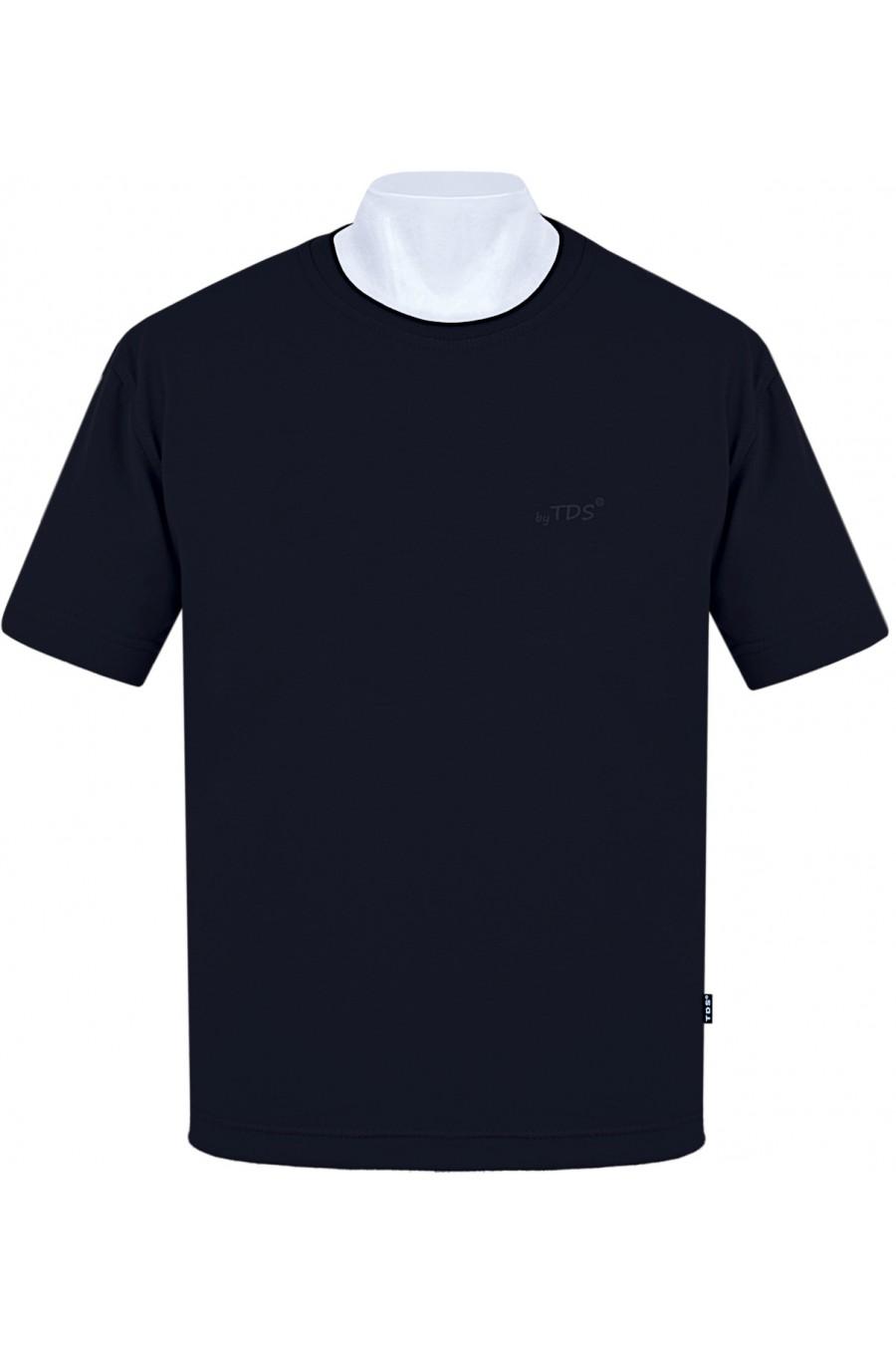 Koszulka Sportowa TS CLASSIC czarna