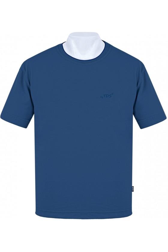 Koszulka Sportowa TS CLASSIC jeans