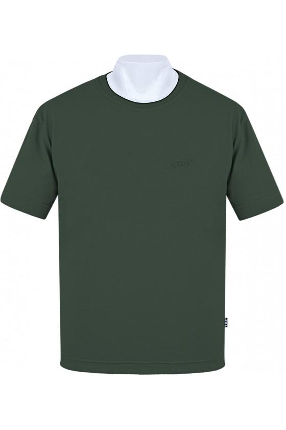 Koszulka Sportowa TS CLASSIC khaki