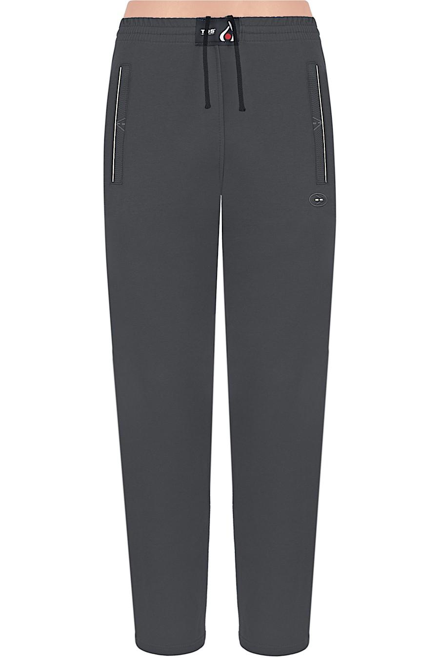 Spodnie sportowe TS 174 CLASSIC grafit