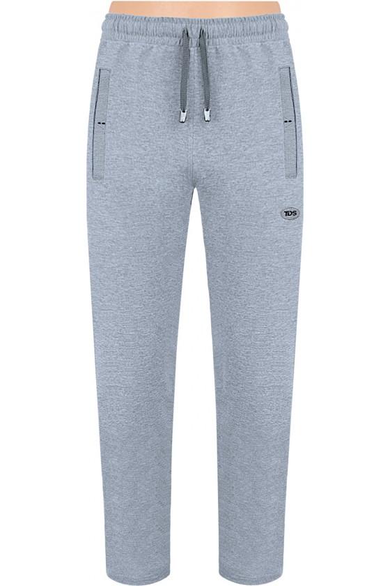 Spodnie sportowe TS 174 CLASSIC melanż