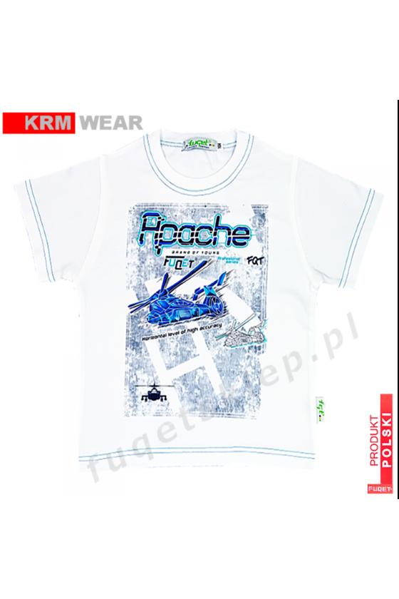 Koszulka dziecięca FUQET APACHE