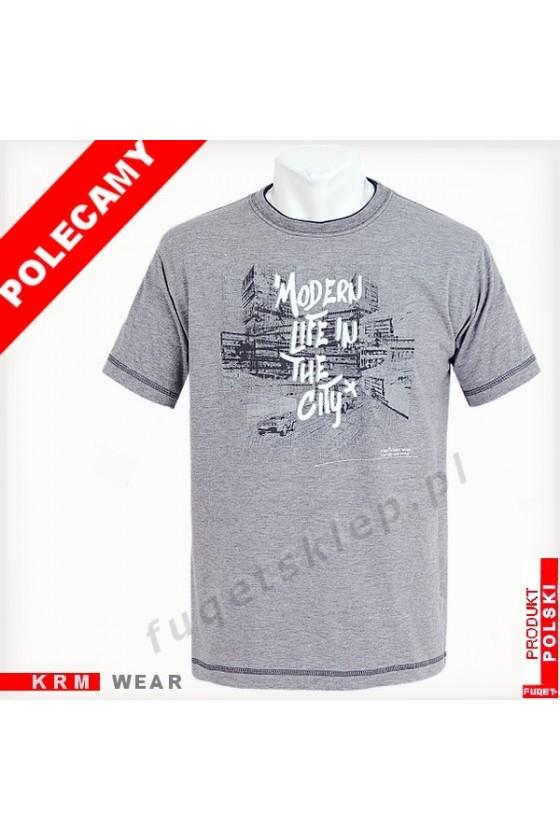 Koszulka MODERN LIFE DS