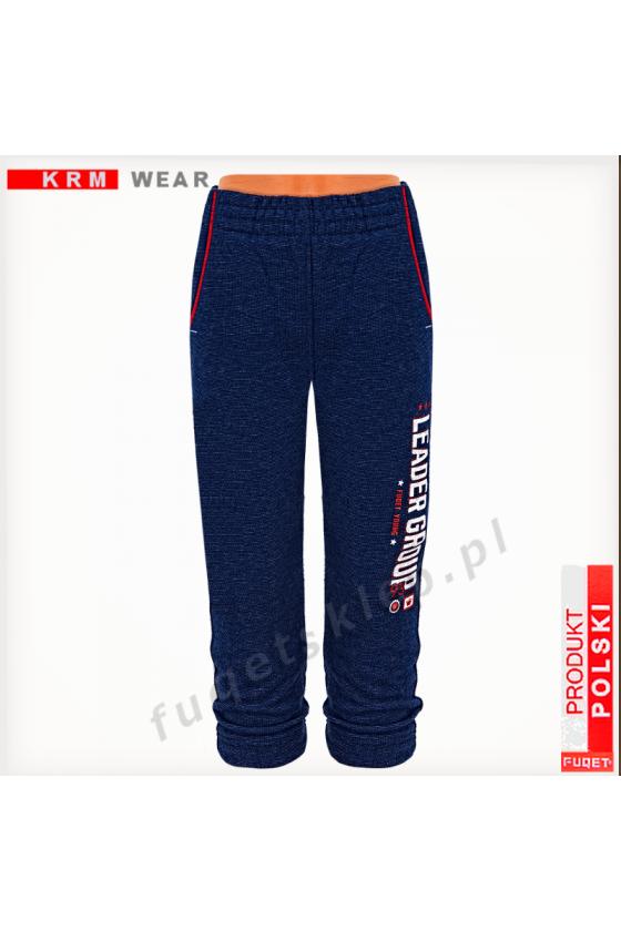Spodnie dziecięce LEADER 93 - P jeans