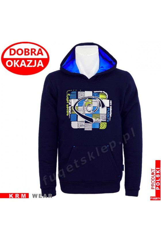 Bluza  FUQET YOUNG MASTER...