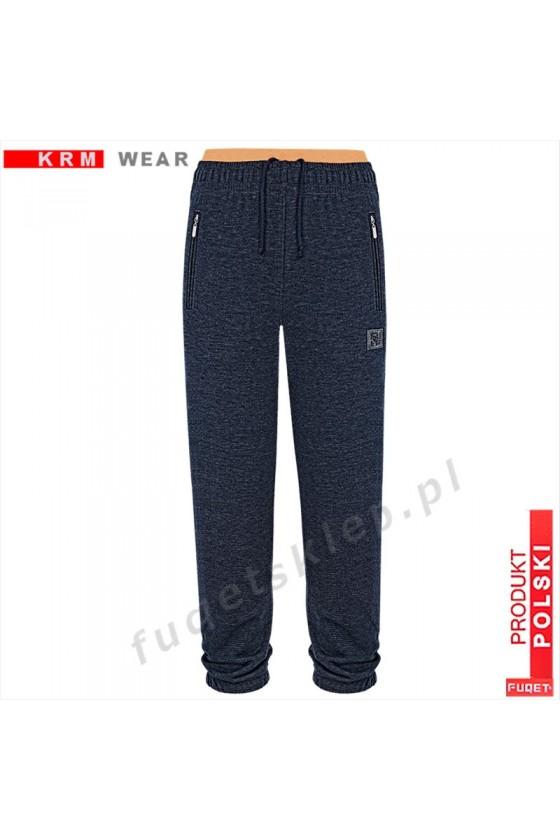 Spodnie FQT DSP antracyt