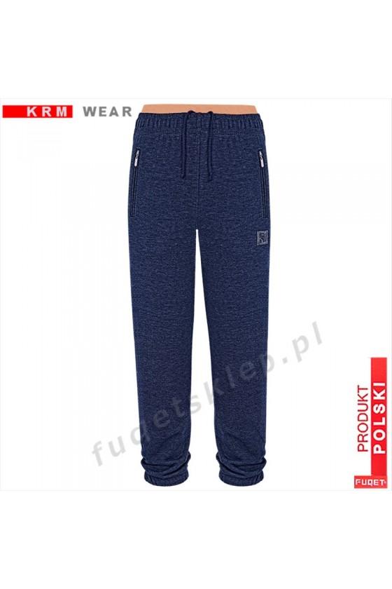 Spodnie FQT MP jeans