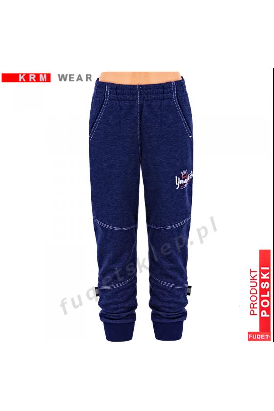 Spodnie dziecięce  YOUNG MASTER P jeans