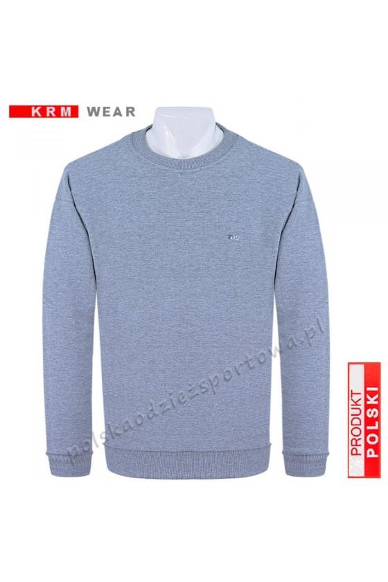Bluza PLG CLASSIC melanż