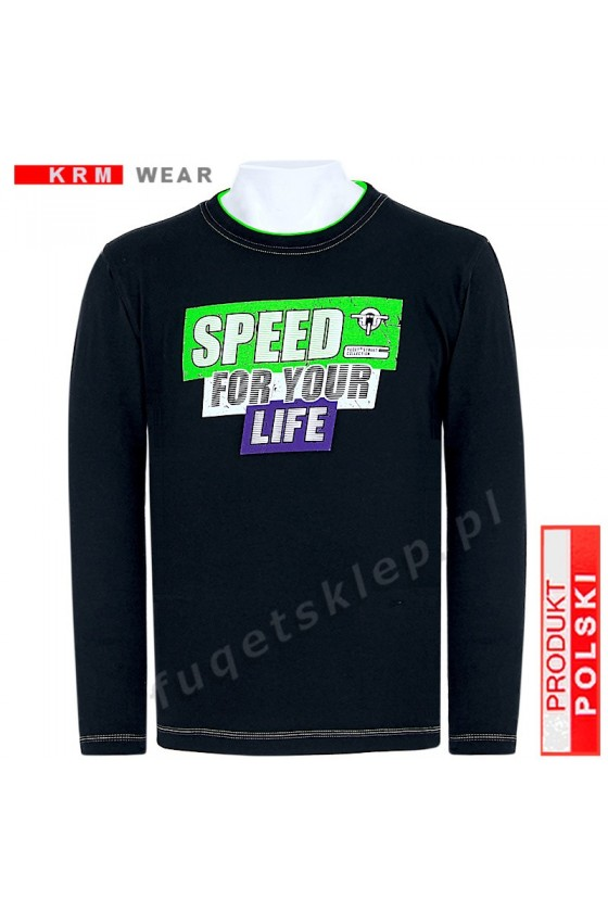 Longsleeve FUQET SPEED DS...