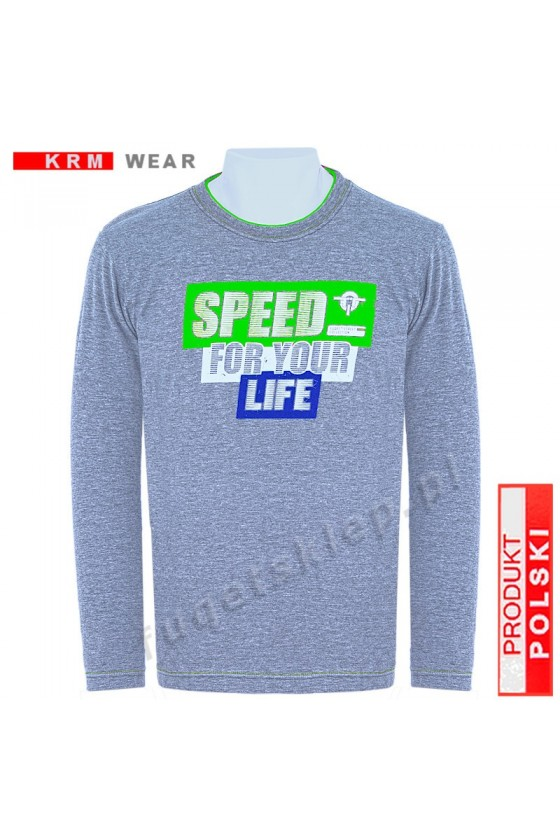Longsleeve FUQET SPEED M...
