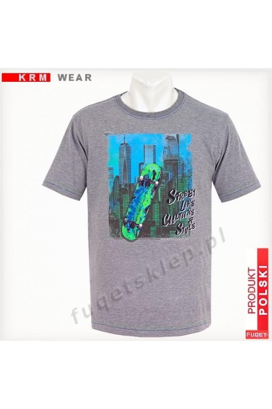 Koszulka CULTURE & STYLE M