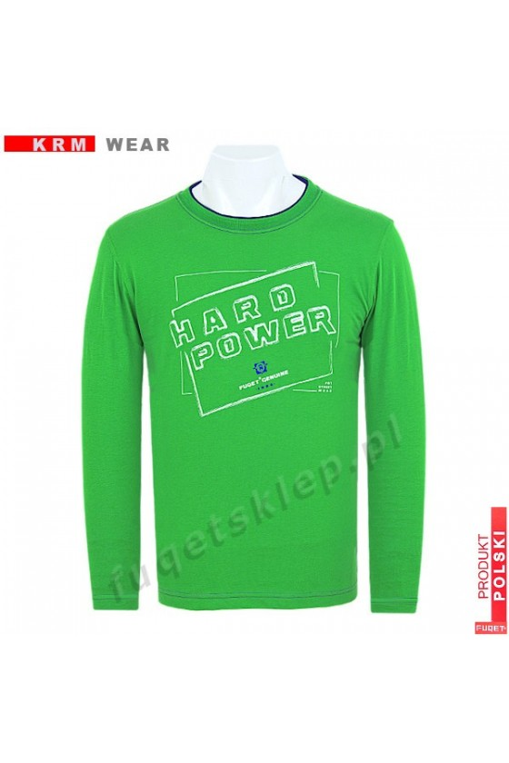Longsleeve HARD POWER M...
