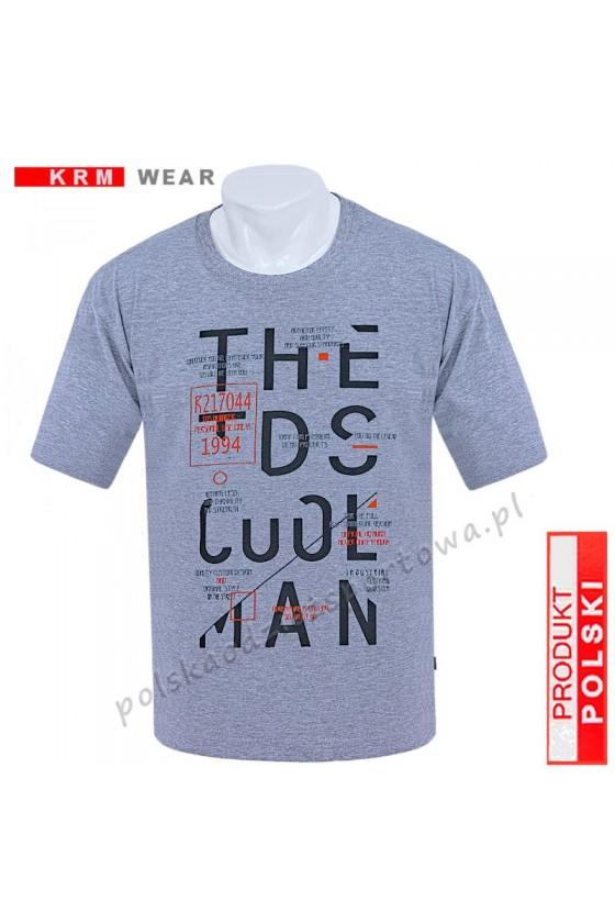 Koszulka Sportowa TS COOL...