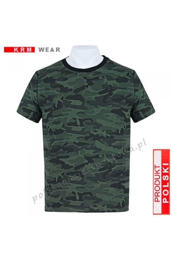 Koszulka  sportowa TS - M  MORO